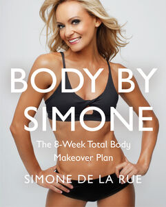Ebook in inglese Body By Simone De La Rue, Simone