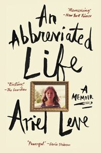 Ebook in inglese An Abbreviated Life Leve, Ariel