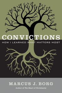 Ebook in inglese Convictions Borg, Marcus J.