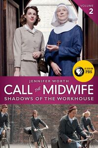 Foto Cover di Shadows of the Workhouse, Ebook inglese di Jennifer Worth, edito da HarperCollins