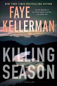 Foto Cover di Killing Season, Ebook inglese di Faye Kellerman, edito da HarperCollins