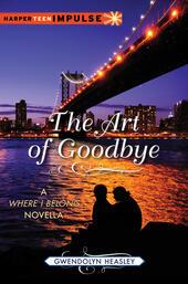 The Art of Goodbye