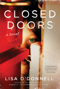 Ebook in inglese Closed Doors O'Donnell, Lisa
