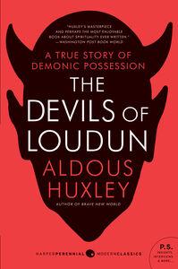 Foto Cover di The Devils of Loudun, Ebook inglese di Aldous Huxley, edito da HarperCollins