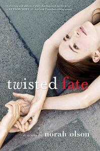 Foto Cover di Twisted Fate, Ebook inglese di Norah Olson, edito da HarperCollins