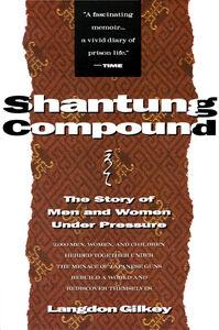 Foto Cover di Shantung Compound, Ebook inglese di Langdon Gilkey, edito da HarperCollins