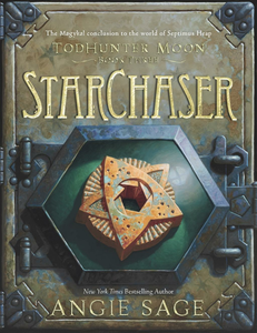 Ebook in inglese StarChaser Sage, Angie