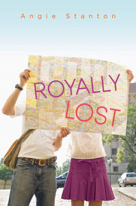 Ebook in inglese Royally Lost Stanton, Angie