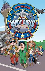 Foto Cover di Nerdy Dozen, Ebook inglese di Jeff Miller, edito da HarperCollins