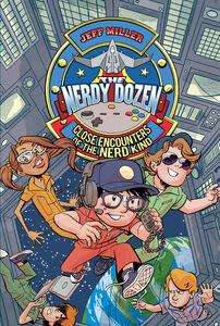 Foto Cover di Close Encounters of the Nerd Kind, Ebook inglese di Jeff Miller, edito da HarperCollins