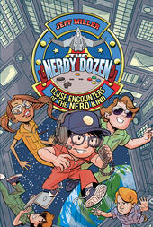 Close Encounters of the Nerd Kind