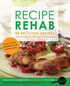 Foto Cover di Recipe Rehab, Ebook inglese di AA.VV edito da HarperCollins
