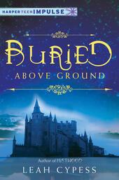 Buried Above Ground