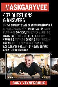 Foto Cover di #AskGaryVee, Ebook inglese di Gary Vaynerchuk, edito da HarperCollins