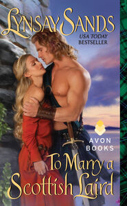 Foto Cover di To Marry a Scottish Laird, Ebook inglese di Lynsay Sands, edito da HarperCollins