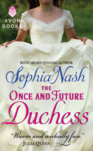 Ebook in inglese Once and Future Duchess Nash, Sophia