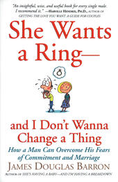 She Wants a Ring—and I Don't Wanna Change a Thing