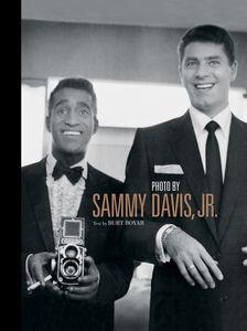 Foto Cover di Photo by Sammy Davis, Jr., Ebook inglese di Burt Boyar, edito da HarperCollins