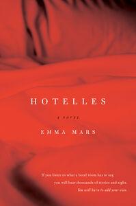 Ebook in inglese Hotelles Mars, Emma