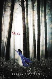 Stray - Elissa Sussman - cover