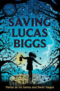 Ebook in inglese Saving Lucas Biggs de los Santos, Marisa , Teague, David