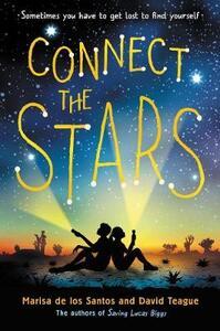 Connect The Stars - Marisa de los Santos - cover