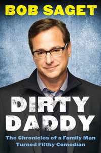 Ebook in inglese Dirty Daddy Saget, Bob