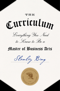 Ebook in inglese Curriculum Bing, Stanley