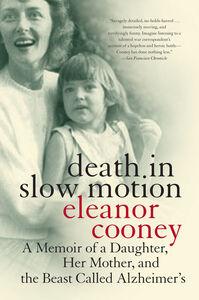 Foto Cover di Death in Slow Motion, Ebook inglese di Eleanor Cooney, edito da HarperCollins