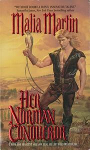 Foto Cover di Her Norman Conqueror, Ebook inglese di Malia Martin,Malia Nahas, edito da HarperCollins