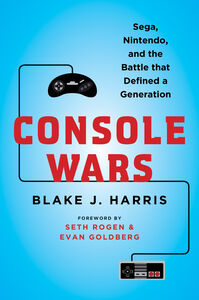 Ebook in inglese Console Wars Harris, Blake J.