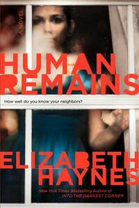 Human Remains - Elizabeth Haynes - cover
