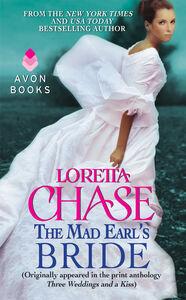 Foto Cover di The Mad Earl's Bride, Ebook inglese di Loretta Chase, edito da HarperCollins