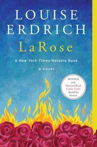 Foto Cover di LaRose, Ebook inglese di Louise Erdrich, edito da HarperCollins