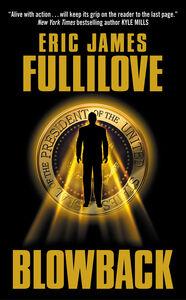 Foto Cover di Blowback, Ebook inglese di Eric Fullilove, edito da HarperCollins