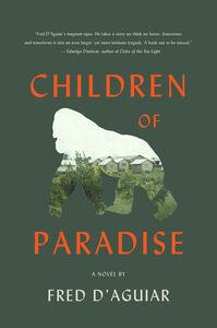 Foto Cover di Children of Paradise, Ebook inglese di Fred D'Aguiar, edito da HarperCollins