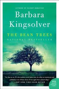 The Bean Trees - Barbara Kingsolver - cover