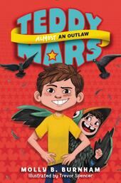 Teddy Mars Book #3