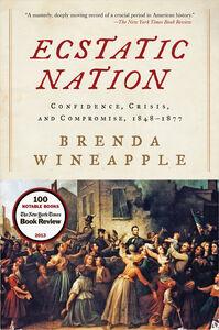 Foto Cover di Ecstatic Nation, Ebook inglese di Brenda Wineapple, edito da HarperCollins