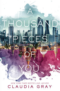 Ebook in inglese Thousand Pieces of You Gray, Claudia