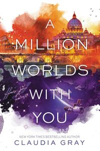 Ebook in inglese A Million Worlds with You Gray, Claudia