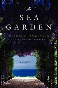 The Sea Garden - Deborah Lawrenson - cover