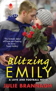 Foto Cover di Blitzing Emily, Ebook inglese di Julie Brannagh, edito da HarperCollins