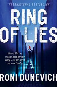Foto Cover di Ring of Lies, Ebook inglese di Roni Dunevich, edito da HarperCollins