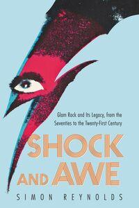 Foto Cover di Shock and Awe, Ebook inglese di Simon Reynolds, edito da HarperCollins