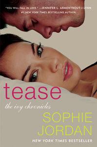 Ebook in inglese Tease Jordan, Sophie