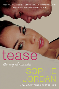 Ebook in inglese Tease Jordan, Sophie