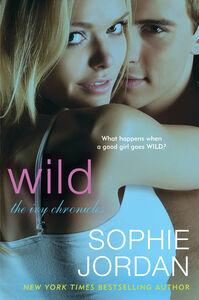 Ebook in inglese Wild Jordan, Sophie