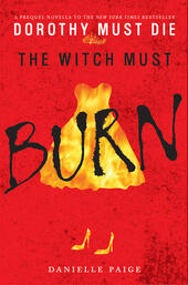 Witch Must Burn