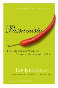 Foto Cover di Passionista, Ebook inglese di Ian Kerner, edito da HarperCollins